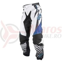 Pantalon lung IXS Invader DH Comp blue