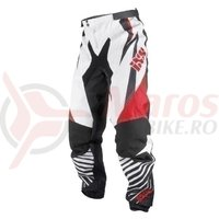 Pantalon lung IXS Invader DH Comp red