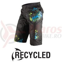 Pantalon scurt IXS Crank it up DH black