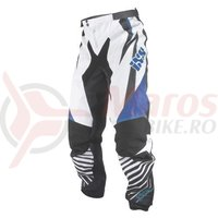 Pantalon scurt IXS Invader DH Comp blue