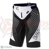 Pantalon scurt IXS Lunar DH white