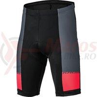 Pantalon scurt Kross Depart red