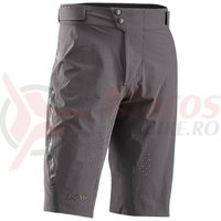 Pantalon scurti Northwave Domain grey
