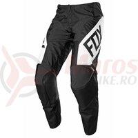 Pantaloni 180 Revn Pant - Black [Blk/Wht]