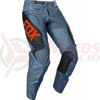 Pantaloni 180 Revn Pant [Blu Stl]