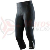 Pantaloni 3/4 Elite thermal cycling femei Pearl Izumi ride