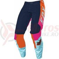 Pantaloni 360 Voke Pant [Aqu]