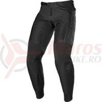 Pantaloni 3lack Label Dead Eye Pant [blk]