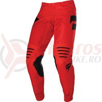Pantaloni 3lack Label Race Pant [red/black]