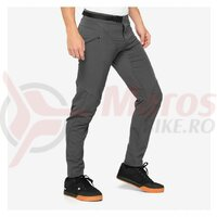 Pantaloni AIRMATIC, charcoal