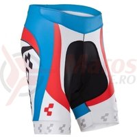 Pantaloni ciclism Cube Teamline WLS Cycle Shorts