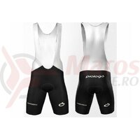 Pantaloni cu bazon Cannondale CFR Team Replica bibshort