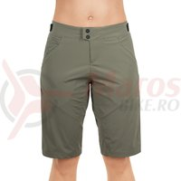 Pantaloni Cube AM WS Baggy Shorts olive