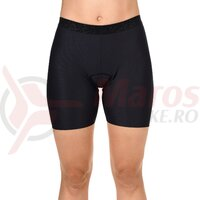 Pantaloni Cube AM WS Liner Short negri