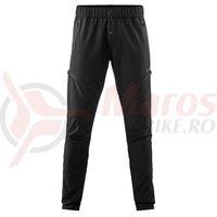 Pantaloni Cube Am Zip Off Pants Black
