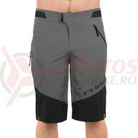 Pantaloni Cube Edge Baggy Shorts X Actionteam
