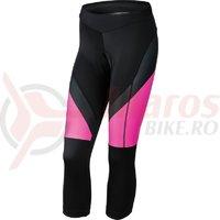 Pantaloni dama 3/4 Kross Depart Lady pink