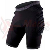 Pantaloni de protectie iXS Skid Evo-I lady black