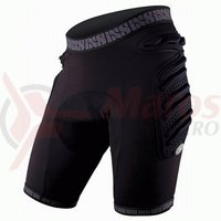 Pantaloni de protectie IXS Skid Evo-l man black