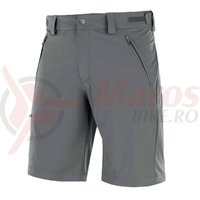 Pantaloni drumetie salomon Wayfarer Short forged iron barbati
