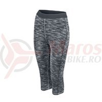 Pantaloni Force Lady Fit 3/4