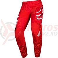 Pantaloni Fox 180 Honda pant red