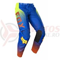 Pantaloni Fox 180 Oktiv Pant [Blu]