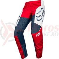Pantaloni Fox 180 Przm pant nvy/rd