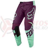Pantaloni Fox 180 Race Pant green