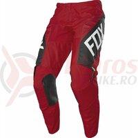 Pantaloni Fox 180 Revn Pant [flame red]