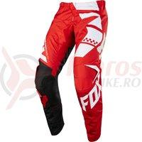 Pantaloni Fox 180 Sayak Pant red