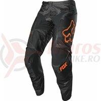 Pantaloni Fox 180 Trev Pant [Black/Camo]