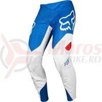 Pantaloni Fox 360 Kila pant blu/rd