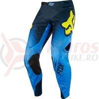 Pantaloni Fox 360 Viza Pant [Blu]