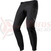 Pantaloni Fox Attack Fire Softshell pant black