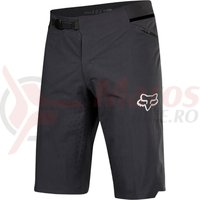 Pantaloni Fox Attack short black