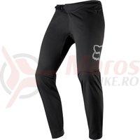 Pantaloni Fox Attack Water pant black
