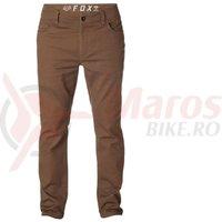 Pantaloni Fox Dagger Pant 2.0 dirt