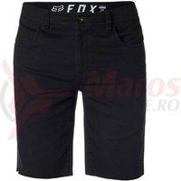 Pantaloni Fox Dagger Short 2.0 black