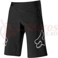 Pantaloni Fox Defend short black
