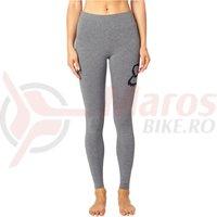 Pantaloni Fox Enduration Legging HTR graph