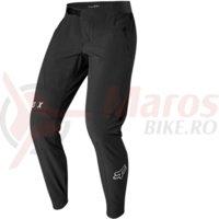 Pantaloni Fox Flexair pant blk