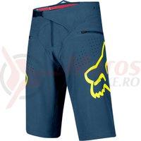 Pantaloni Fox Flexair short mdnt