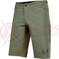 Pantaloni Fox Indicator short dark fatigue