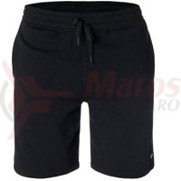 Pantaloni Fox Lacks Fleece short black