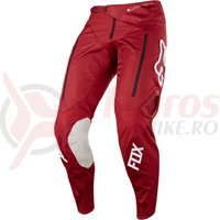 Pantaloni Fox Legion Off-Road Pant dark red
