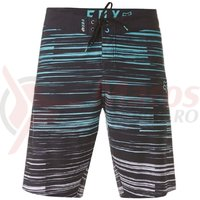 Pantaloni Fox Motion Static Boardshort aqua