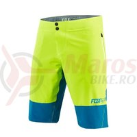 Pantaloni Fox MTB-Pant Altitude Short No Liner Teal