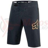 Pantaloni Fox Mtb-Pant Attach Pro short black