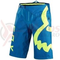 Pantaloni Fox MTB-Pant demo short teal